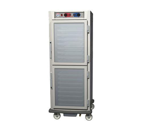 Metro C599-SDC-LPDS C5 9 Series Controlled Humidity Heated Holding & Proofing Cabinet