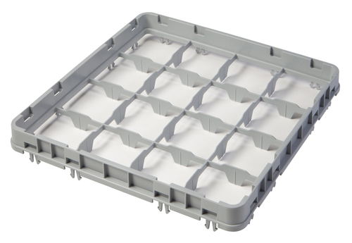 Cambro 16E2151 Half Drop Extender Full Size (16) Compartments