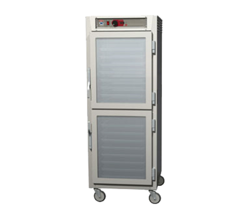 Metro C589-SDC-UPDS C5 8 Series Controlled Temperature Holding Cabinet