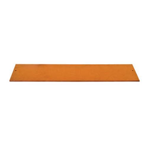 "Beverage Air 705-378B-02 10"" Composite Cutting Board"