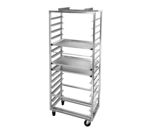 Channel 411A-OR Roll-In Oven Rack