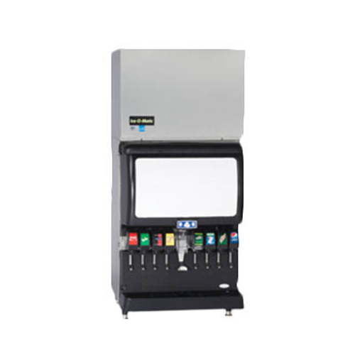 "Ice-O-Matic Ice1506HT 30""W Ice Series™ Modular Cube Ice Maker 1430 lb."