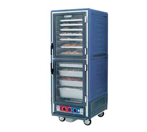 Metro C539-CDC-L-BUA C5 3 Series Heated Holding & Proofing Cabinet
