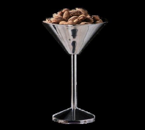 American Metalcraft MART1 Martini Glass Server 10 oz