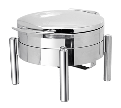Eastern Tabletop 3978SB Jazz Swing Collection Chafer