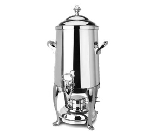 Eastern Tabletop 3203FS-SS 3 Gal Stainless Steel Freedom Coffee Urn