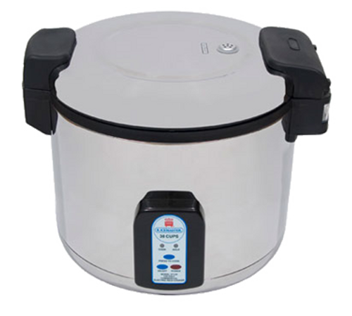 Town 57130 Rice Cooker/Holder