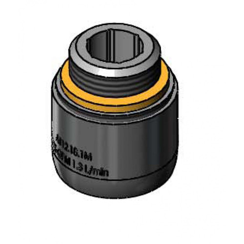 T&S Brass B-0199-02-N035 Non-Aerated Spray Device