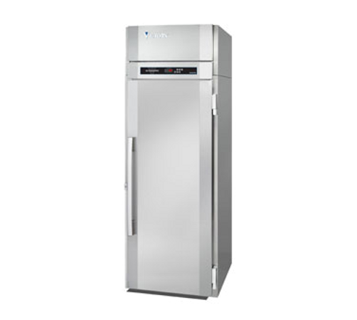 Victory RISA-1D-S1-XH UltraSpec Series Extra High Refrigerator Featuring Secure-Temp Technology Roll-In One-Section Self-Contained Refrigeration 34.6 cu. ft.