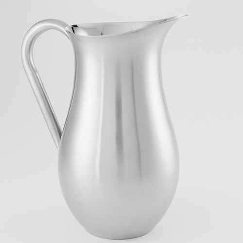 American Metalcraft BWP84 Bell Pitcher 84 oz.