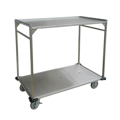 Lake Side PB37 Open Tray Delivery Cart