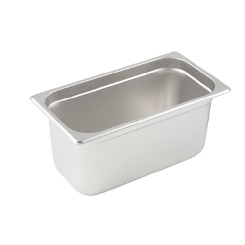 Winco SPJP-306 Steam Table Pan