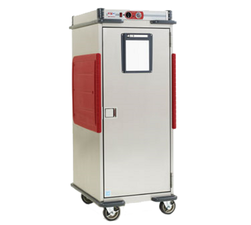Metro C5T9-ASFA C5 T-Series Transport Armour Heavy-Duty Insulated Mobile Heated Cabinet