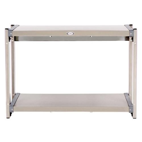 "Cadco Cmlw-2 16.25"" X 23.25"" X 15.25"" Multi-Level Warming Shelf Countertop - 120V  600W"