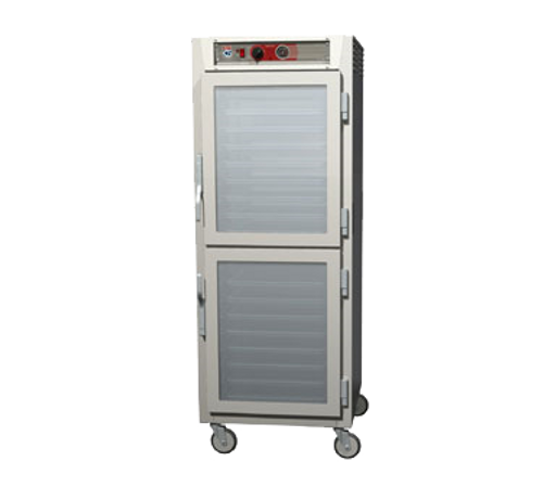 Metro C569-SDC-LPDS C5 6 Series Heated Holding Cabinet
