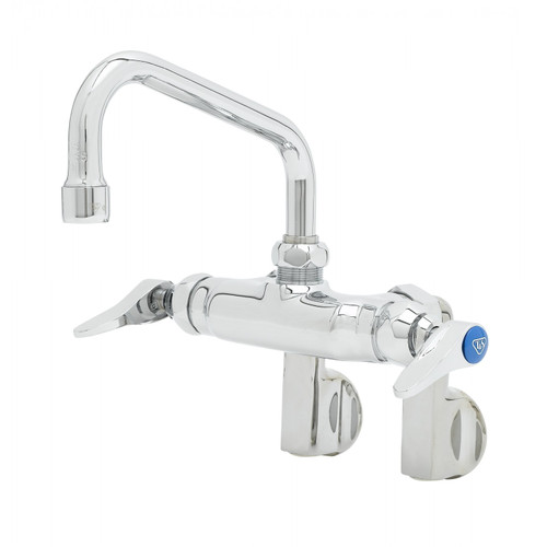 """T&S Brass B-0237 Sink Mixing Faucet 6"""""""