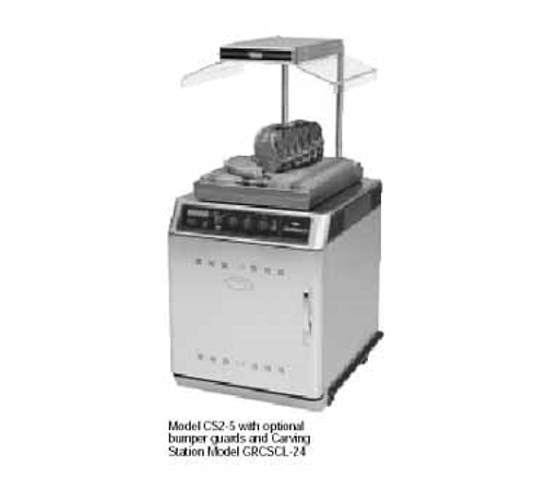 Piper Products CS2-5/5 Chef System Oven