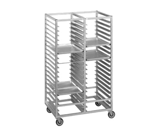 Channel 459A6 Cafeteria Tray Rack