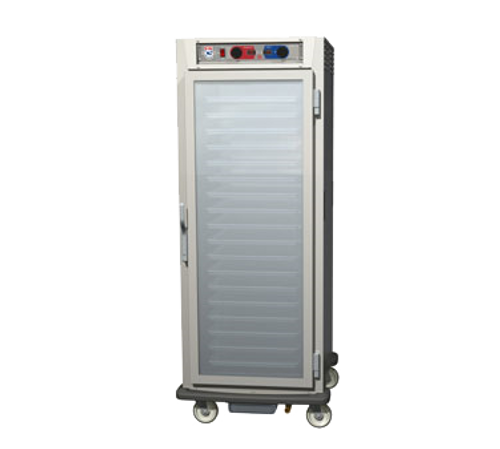 Metro C599-NFC-L C5 9 Series Controlled Humidity Heated Holding & Proofing Cabinet