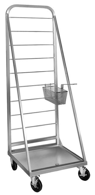 Channel FBR-27 Fry Basket Rack