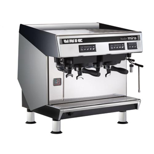 Grindmaster TWMIRAHP 2 Group Automatic Espresso Machine - 208 Volts