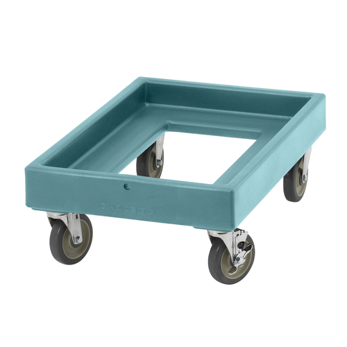 Cambro CD300401 Blue Camdolly Load Capacity 350 Lbs.