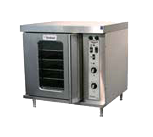 Garland MCO-E-5-C Master Series Electric Single-Deck Convection Oven