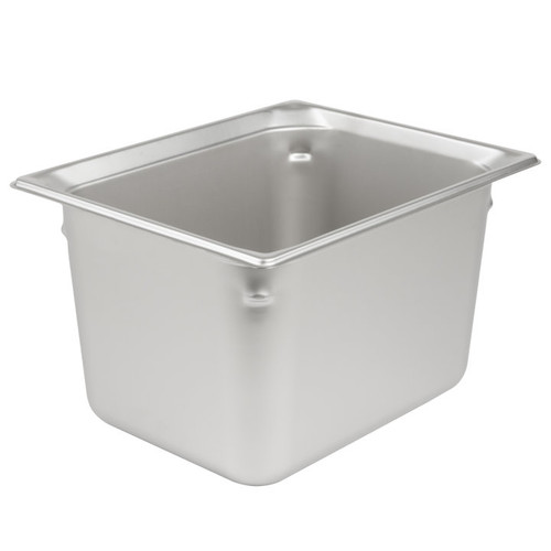 "Vollrath 90282 Super Pan 3 1/2 GN Food Pan 8"" Deep"