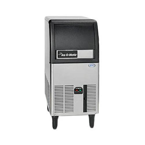 "Ice-O-Matic IceU070A 15.2""W Undercounter Ice Maker with Bin"
