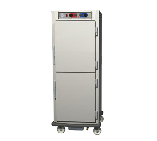 Metro C599L-SDS-LPDC C5 9 Series Controlled Humidity Heated Holding & Proofing Cabinet