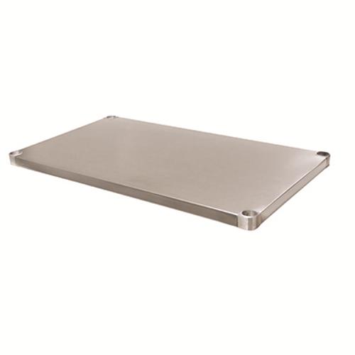 Advance Tabco US-24-96-X Work Table Undershelf