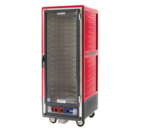 Metro C539-MFC-UA C5 3 Series Heated Holding & Proofing Cabinet