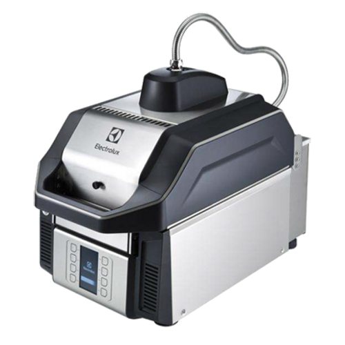 Electrolux 603870 Electric Sandwich Press - 208 Volts