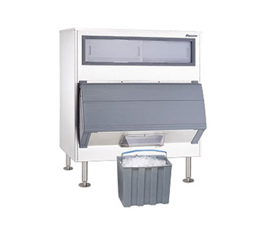 Follett LLC DEV1475SG-60-LP Ice-Device With Smartcart 75 - 1000lb.