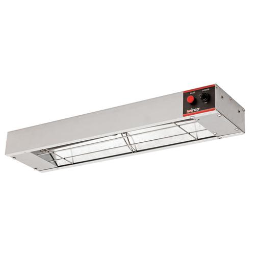 "Winco ESH-24 Strip Heater Electric 24"""