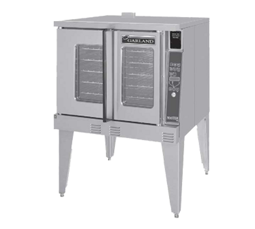 Garland MCO-ES-10 Master Series Electric Single-Deck Convection Oven