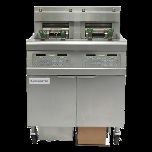 Frymaster FPEL214CA 30 lb Electric Fryer Battery