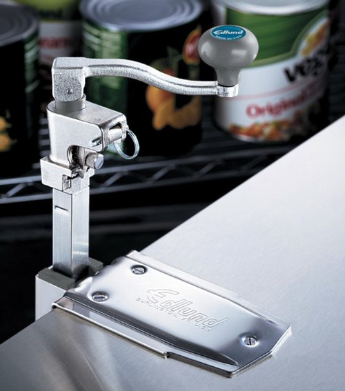 "Edlund G-2S 16"" Stainless Steel Can Opener"