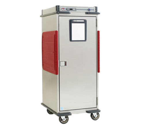 Metro C5T9-DSL C5 T-Series Transport Armour Heavy-Duty Insulated Mobile Heated Cabinet