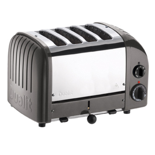 """Cadco CTW-4M Toaster Pop-Up (4) 1"""" Slots - 120 Volts"""