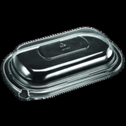 Dinex DXL800PDCLR Dome Lid For Medium platters