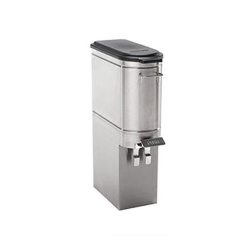 Grindmaster-UNIC-Crathco GTD3-C 3 Gallon Stainless Steel Iced Tea Dispenser