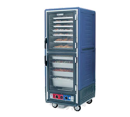 Metro C539-CLDC-4-BU C5 3 Series Heated Holding & Proofing Cabinet