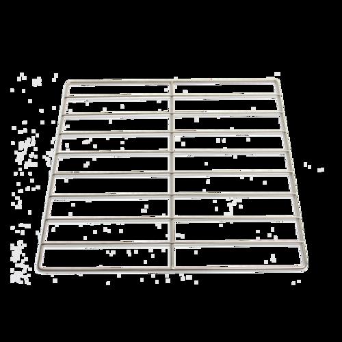 """Frymaster 8030273 13-1/2"""" x 13-1/4"""" Basket Support Rack"""