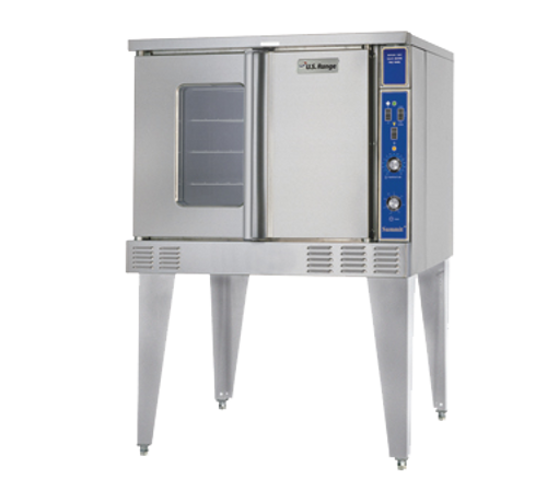 Garland SUME-100 Summit Series Electric Single-Deck Convection Oven