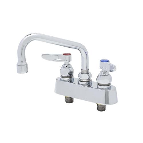 """T&S Brass B-1100 Faucet Workboard 6"""""""