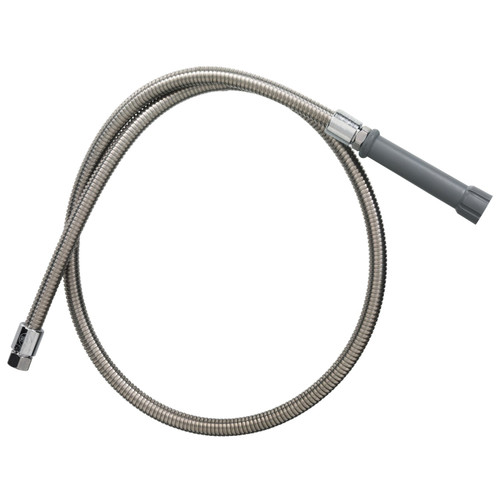 """T&S Brass B-0068-H Hose 68"""" Flexible"""