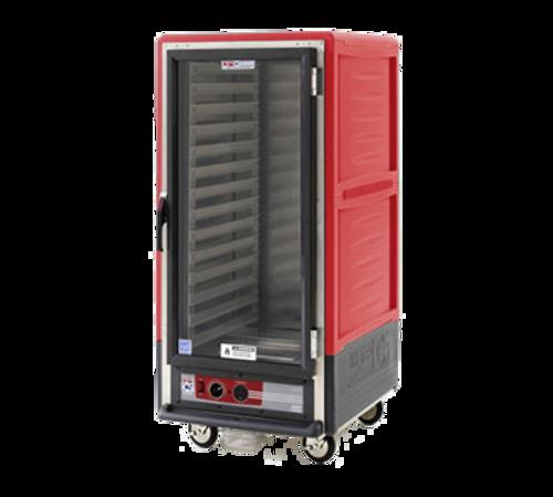 Metro C537-CFC-LA C5 3 Series Heated Holding & Proofing Cabinet