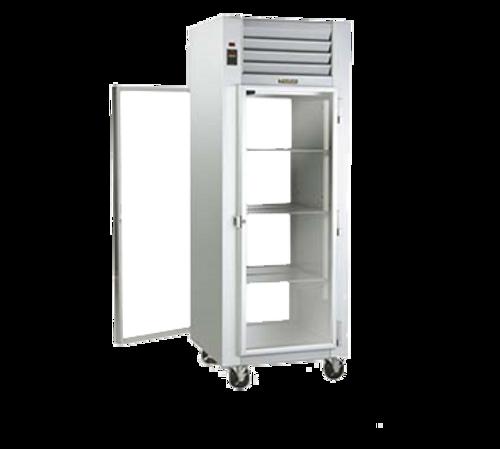 Traulsen RHT132WP-FHG Spec-Line Refrigerator Pass-Thru One-Section