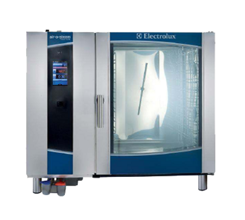 Electrolux 267383 Electric Combi Oven - 480 Volts